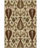 RugStudio presents Orian Anthology Toscana multi Machine Woven, Good Quality Area Rug