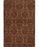 RugStudio presents Orian Anthology Oxford Rust Machine Woven, Good Quality Area Rug