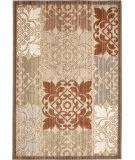 RugStudio presents Orian Anthology Sterling Beige Machine Woven, Good Quality Area Rug