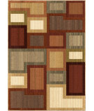 RugStudio presents Orian Anthology Turnaround 1408 Multi Machine Woven, Good Quality Area Rug