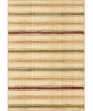 RugStudio presents Orian Anthology Henley 1416 Gold / Cream / Beige Machine Woven, Good Quality Area Rug