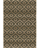 RugStudio presents Orian Anthology 1437 Blue Machine Woven, Good Quality Area Rug