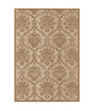 RugStudio presents Orian Anthology 1440 White Machine Woven, Good Quality Area Rug