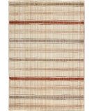 RugStudio presents Orian Anthology Henley 1416 Beige White Machine Woven, Good Quality Area Rug