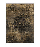 RugStudio presents Orian Eclipse 3302 Multi Machine Woven, Good Quality Area Rug