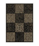 RugStudio presents Orian Eclipse 3303 Smoke Machine Woven, Good Quality Area Rug