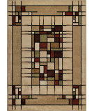 RugStudio presents Orian Four Seasons 1826 Multi Machine Woven, Good Quality Area Rug