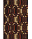 RugStudio presents Orian Four Seasons Regatta Cafe Au Lait Machine Woven, Good Quality Area Rug