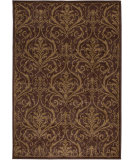 RugStudio presents Orian Four Seasons Lynch Cafe Au Lait Machine Woven, Good Quality Area Rug