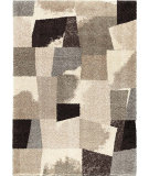 RugStudio presents Orian Metropolitan Rampart 1649 Gold / Cream / Beige Machine Woven, Good Quality Area Rug
