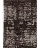 RugStudio presents Orian Metropolitan Rada 1660 Black / Gray Machine Woven, Good Quality Area Rug