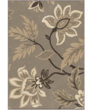 RugStudio presents Orian Nuance 2009 Taupe Machine Woven, Good Quality Area Rug