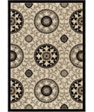 RugStudio presents Orian Nuance 2010 Taupe Machine Woven, Good Quality Area Rug