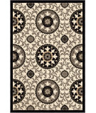 RugStudio presents Orian Nuance Annex taupe Machine Woven, Good Quality Area Rug