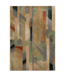 RugStudio presents Orian Radiance 3206 Multi Machine Woven, Good Quality Area Rug