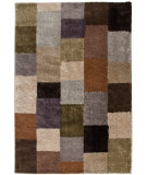 RugStudio presents Orian Shine On Building Blocks multi Machine Woven, Good Quality Area Rug