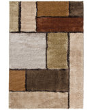 RugStudio presents Orian Shine On Pardy multi Machine Woven, Good Quality Area Rug