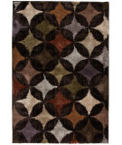 RugStudio presents Orian Shine On Pelzer dark seal Machine Woven, Good Quality Area Rug