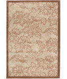 RugStudio presents Orian Stria Shealy 1507 Ivory Machine Woven, Better Quality Area Rug