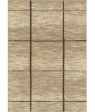 RugStudio presents Orian Utopia Claredon 2407 Gold / Cream / Beige Machine Woven, Good Quality Area Rug