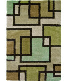RugStudio presents Orian Wild Weave Huffing bisque Machine Woven, Better Quality Area Rug