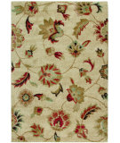 RugStudio presents Orian Wild Weave London bisque Machine Woven, Better Quality Area Rug