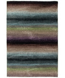 RugStudio presents Orian Wild Weave Skyline rainbow Machine Woven, Better Quality Area Rug