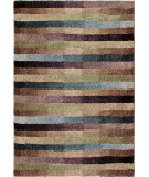 RugStudio presents Orian Wild Weave Dynamic 1604 Multi Machine Woven, Good Quality Area Rug