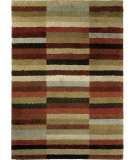 RugStudio presents Orian Wild Weave Woody 1605 Multi Machine Woven, Good Quality Area Rug