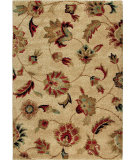 RugStudio presents Orian Wild Weave 1621 Bisque Machine Woven, Good Quality Area Rug