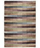 RugStudio presents Orian Wild Weave Dynamic 1604 Rainbow Machine Woven, Better Quality Area Rug