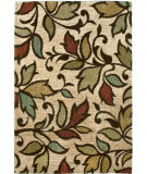 RugStudio presents Orian Wild Weave Getty 1608 Bisque Machine Woven, Better Quality Area Rug