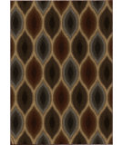 RugStudio presents Orian Wild Weave Malabar pewter Machine Woven, Better Quality Area Rug