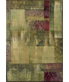 RugStudio presents Rugstudio Sample Sale 8663R Multi Machine Woven, Better Quality Area Rug