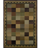 RugStudio presents Rugstudio Famous Maker 38724 Multi Machine Woven, Good Quality Area Rug