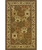 RugStudio presents Sphinx By Oriental Weavers Grandeur 32005 Multi Hand-Tufted, Better Quality Area Rug