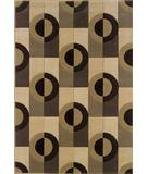 RugStudio presents Sphinx By Oriental Weavers Tones 52j5 Multi Machine Woven, Better Quality Area Rug