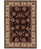 RugStudio presents Sphinx By Oriental Weavers Ariana 117D3 Espresso Machine Woven, Better Quality Area Rug