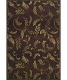 RugStudio presents Sphinx by Oriental Weavers Genesis 003X1 Machine Woven, Best Quality Area Rug