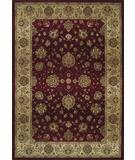 RugStudio presents Sphinx by Oriental Weavers Genesis 035R1 R1 Machine Woven, Best Quality Area Rug