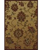 RugStudio presents Sphinx by Oriental Weavers Allure 054A1 Machine Woven, Better Quality Area Rug