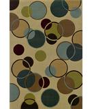 RugStudio presents Rugstudio Sample Sale 15810R Machine Woven, Best Quality Area Rug