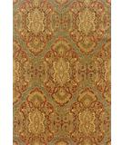 RugStudio presents Sphinx by Oriental Weavers Huntley 19101 Green Area Rug