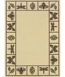 RugStudio presents Sphinx by Oriental Weavers Montego 2266W Beige Machine Woven, Good Quality Area Rug