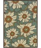 RugStudio presents Sphinx by Oriental Weavers Montego 3444M Machine Woven, Good Quality Area Rug