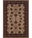 RugStudio presents Sphinx By Oriental Weavers Ariana 431I8 Machine Woven, Better Quality Area Rug