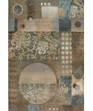 RugStudio presents Sphinx by Oriental Weavers Genesis 511Z1 Z1 Machine Woven, Best Quality Area Rug