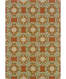 RugStudio presents Sphinx by Oriental Weavers Montego 8323D Machine Woven, Good Quality Area Rug