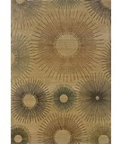 RugStudio presents Sphinx by Oriental Weavers Odyssey 852X0 Tan Machine Woven, Better Quality Area Rug