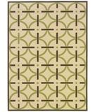 RugStudio presents Sphinx by Oriental Weavers Montego 895J6 Ivory Machine Woven, Good Quality Area Rug